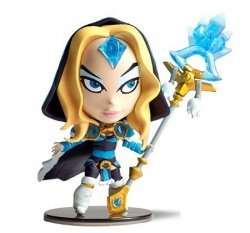 Фигурка Dota 2 Crystal Maiden Demiheroes Figure