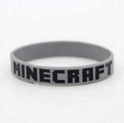 Браслет Minecraft Bracelet №1