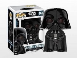 Фигурка Funko Pop! Star Wars - Darth Vader - Rogue One
