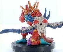 Warcraft Miniatures Core Mini: ZA'ZU THE GRIZZLED
