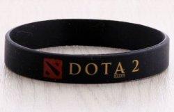 Браслет DOTA 2  Bracelet 1 cm
