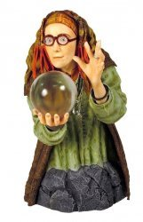 Фигурка Gentle Giant Harry Potter Professor TRELAWNEY Mini Bust
