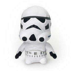 Мягкая игрушка Star Wars - Stormtrooper Super Deformed Plush