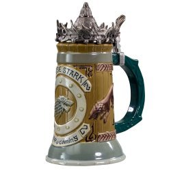 Кружка Game of Thrones House Stark Stein - 22 Oz