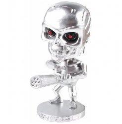 Фигурка Terminator Endoskeleton Bobble Head