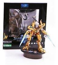StarCraft II Zealot (Protoss)  Miniature Figure
