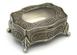 Шкатулка Treasure Box for LOTR Rings