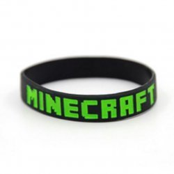 Браслет Minecraft Bracelet №3