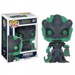 Фигурка Funko Pop! - League Of Legends Figure - Thresh