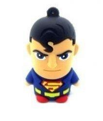 Флешка 16 GB супермен - Superman