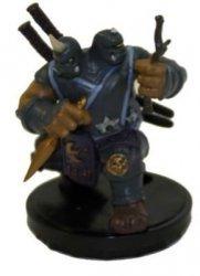 Warcraft Miniatures Core Mini: DAGG'UM TY'GOR