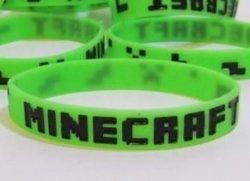 Браслет Minecraft Bracelet №5