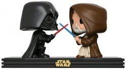 Фигурка Funko Pop! Star Wars - Darth Vader and Obi Wan Kenobi (Exclusive)