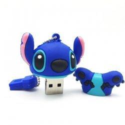 Флешка Стич (Stitch) 16 GB