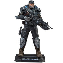 "Фигурка McFarlane Gears of War 4 Marcus Fenix 7"" Action Figure"