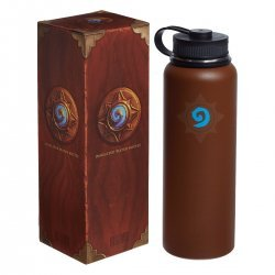 Hearthstone Insulated Water Bottle