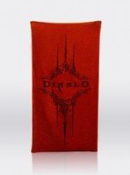 Полотенце со знаком Diablo 3 (Diablo 3  Towel) 150 x 72 cm