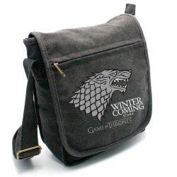 Сумка Game of Thrones Stark Messenger Bag