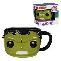 Чашка Avengers - Hulk Pop! Home 12 oz. Mug