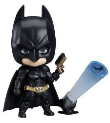 Фигурка Good Smile The Dark Knight Rises: Batman Nendoroid