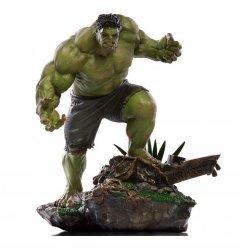 Статуэтка Hulk Avengers: Infinity War Scale 1:10 Statue (Sideshow)
