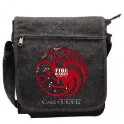 Сумка Game of Thrones Targaryen Messenger Bag