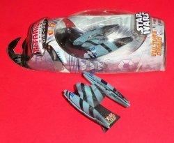 Фигурка Hasbro STAR WARS VULTURE DROID - 2006