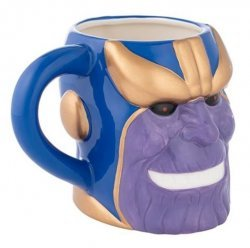 Чашка Marvel Avengers: Endgame - Thanos Mug