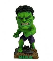 Фигурка Hulk Head Knocker Bobble Head