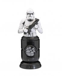 Печать Star Wars с бюстом — Clone Trooper