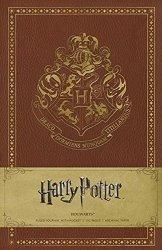 Блокнот Harry Potter Hogwarts Ruled Journal (Insights Journals) (Hardcover)