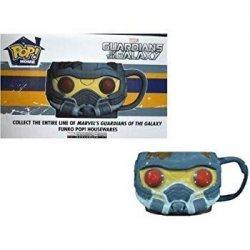Чашка Funko Pop! Home 12 oz. Mug - Guardians of the Galaxy Star Lord