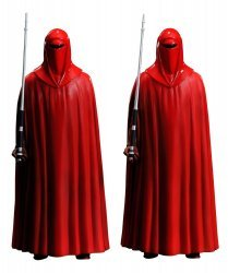 Статуэтки  Star Wars Royal Guard ArtFX Two Pack Statue  (kotobukiya)