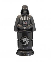 Печать Star Wars с бюстом — Darth Vader