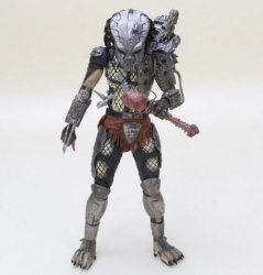 Фигурка Хищник Predator Jungle Hunter Masked Figure