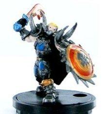 Warcraft Miniatures Core Mini: BEREN EMBERSBANE