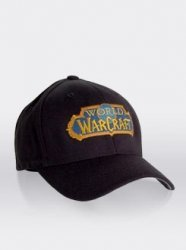 Кепка World of Warcraft Flex-Fit Cap (размер S/M)