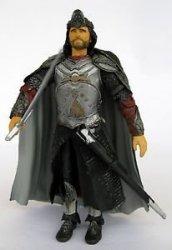 Фигурка Aragorn King of Gondor (Арагорн король Гондора)