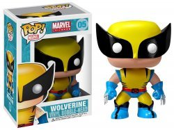 Фигурка Funko Pop! Marvel - Wolverine Figure
