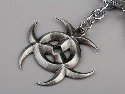Брелок  Assassin's creed  Ezio Keychain №3