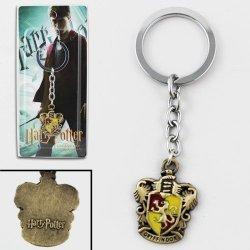 Брелок Harry Potter  Gryffindor Metal Keychain
