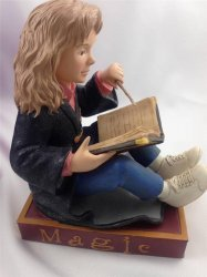 Фигурка Hermione Granger Book Buddy Bookend