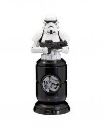 Печать Star Wars с бюстом — Stormtrooper