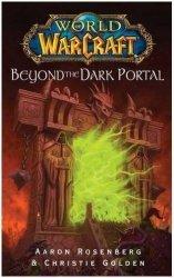 Книга Warcraft Beyond the Dark Portal (Мягкий переплёт)