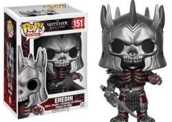 Фигурка Funko Pop! Ведьмак (Witcher) - King Eredin (China edition)