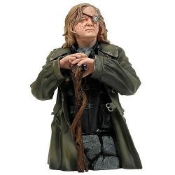 Фигурка Mad-Eye Moody - Harry Potter - Gentle Giant Bust