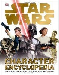 Книга Star Wars - Character Encyclopedia (Твёрдый переплёт) Eng
