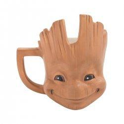Чашка Guardians of the Galaxy Marvel Baby Groot Mug 20 oz