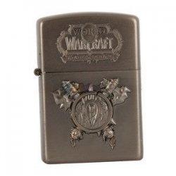 Зажигалка WORLD OF WARCRAFT  WotLK Horde