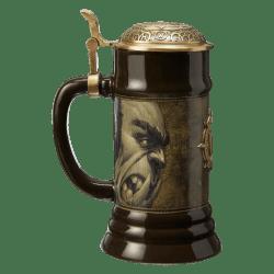 Коллекционная кружка BlizzCon 2017 World of Warcraft Classic Stein